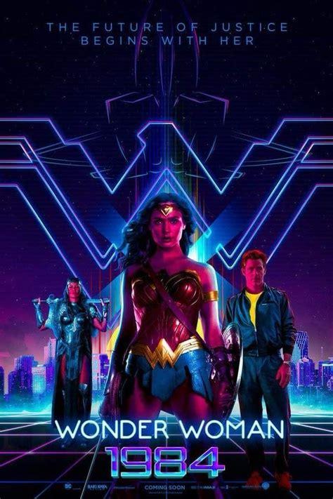 Wonder woman 1984 movie key art 5k. WW 1984 | Wonder woman movie, Wonder woman art, 1984 movie