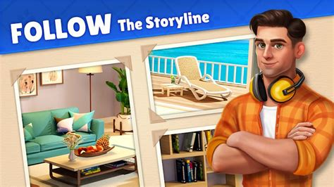 home design caribbean life  mod apk unlimited