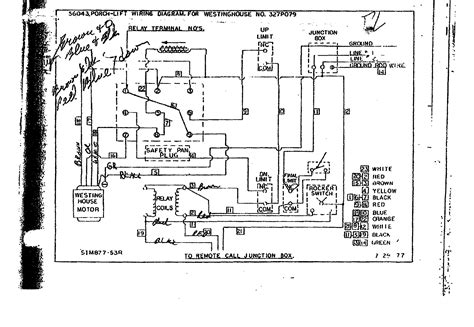 Braun Lift Wiring Diagrams Printable Worksheets