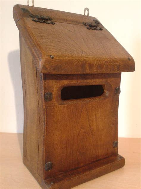 Cassette Della Posta by Cassette Della Posta Michele Giovannuzzi Legno