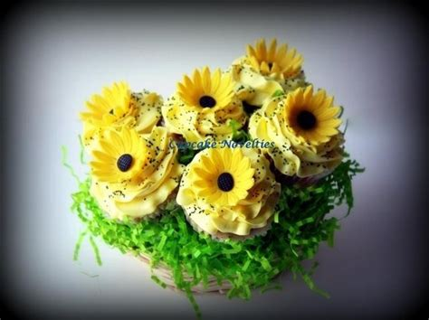 images  cupcake bouquets  pinterest