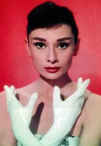 Inspiration: La... Audrey