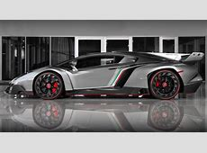 You Can Have A Lamborghini Veneno For The Lowly Price Of