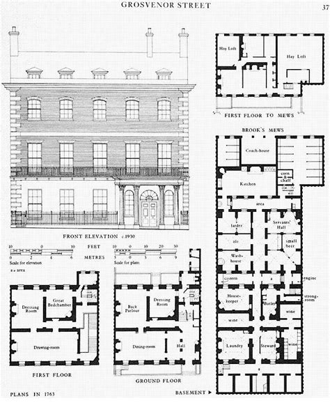 mansion floorplan look inside a georgian townhouse lathan novelist