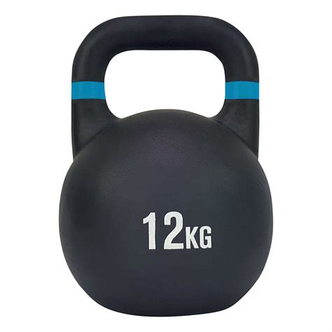 kettlebell competition 8kg tunturi