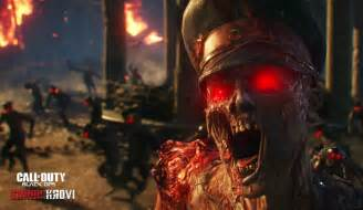 Call Duty Black Ops 3 Zombies