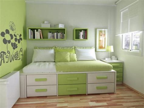 Twin Bed Ideas For Small Rooms