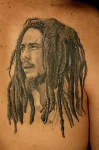 Www Marley De : tatuajes de bob marley taringa ~ Frokenaadalensverden.com Haus und Dekorationen