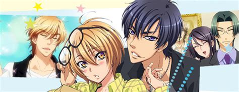 Okay so here's the thing: Love Stage!! Anime Review, by duchessliz   Anime-Planet