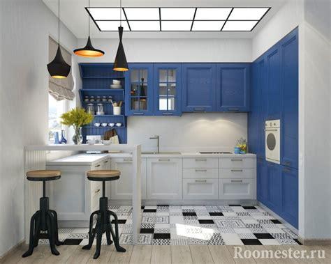 Дизайн кухни 8 кв м  идеи интерьера, 30 фото примеров