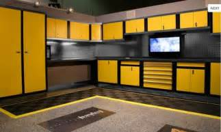 design garage garage yellow diy garage storage cabinet design diy garage storage garage ideas garage