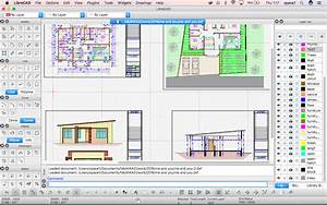librecad software With librecad templates download