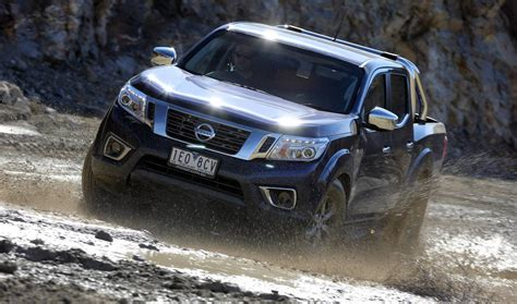 nissan jeep 2016 2016 nissan navara st review loaded 4x4