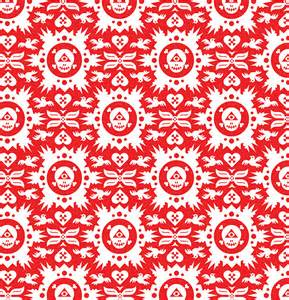 Christmas Wrapping Paper Designs