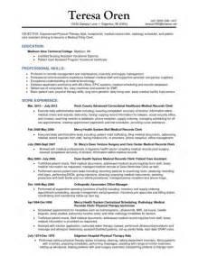 records director resume sle records clerk clerk sle resume 4 weather microsoft plan
