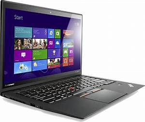 The ThinkPad X1 Carbon Touch: Windows 8 Is Tough Even on a ...