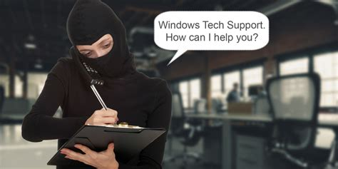 anatomy   scam  windows tech support  examined