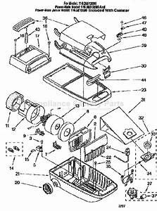 Parts For 116 26512690