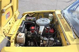 Gilbert  U0026 Sullivan Meet Chevy  1976 Luv Mikado