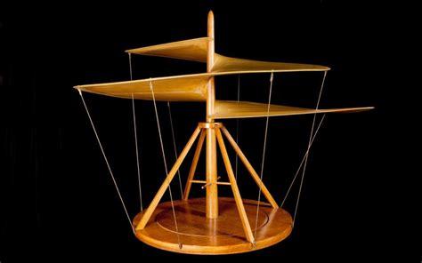 Macchine Volanti Di Leonardo Da Vinci by Leonardo Da Vinci Genius Or Humble Draftsman