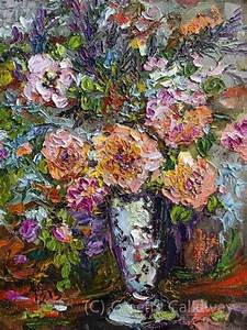 Heirloom Roses ... Contemporary Impressionists Quotes