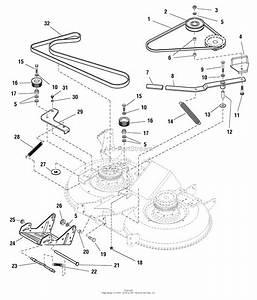Diagrams Wiring   Massey Ferguson Mower Deck Parts