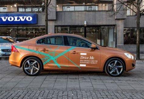 volvo autoliv  nvidia aim   driving car debut