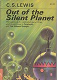 Image result for out of the silent planet lewis