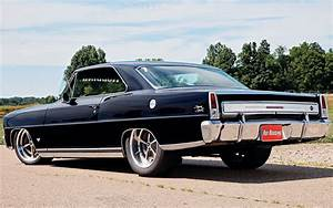 1 1966 Chevy Ii Nova Ss Hd Wallpapers