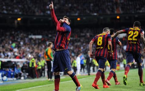 Top 10 Champions League Scorers Of All-Time As Messi ...
