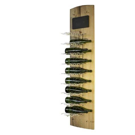 meuble cuisine range bouteille range bouteille vertical bois et metal achat vente meuble range bouteille range bouteille