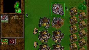 Warcraft 2  Beyond The Dark Portal - Orc Mission 6  New Stormwind  Walkthrough