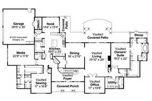 large mansion floor plans classic house plans laurelwood 30 722 associated designs