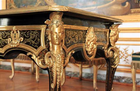bureau boulle file bureau boulle chateau de chantilly jpg wikimedia
