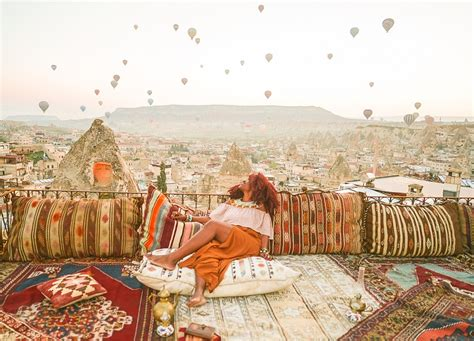 The Ultimate Guide To Cappadocia Turkey Hot Air Balloon