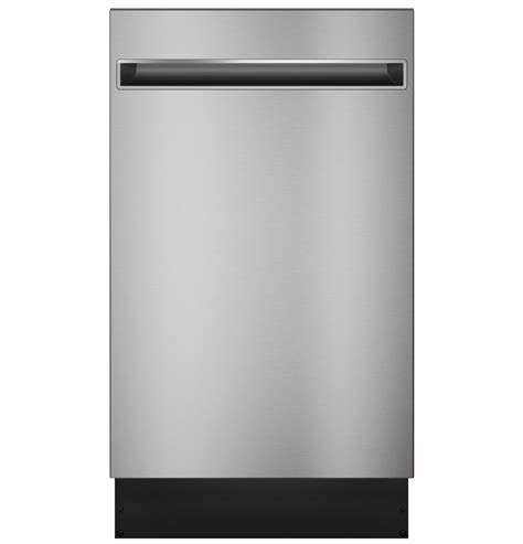 ge profile pdtsslss  built  dishwasher