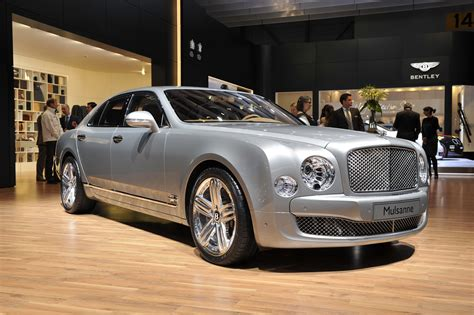 bentley geneva bentley mulsanne geneva 2011 picture 50102