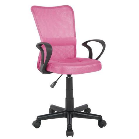chaise de bureau avec accoudoir sixbros chaise de bureau pivotant avec accoudoir h