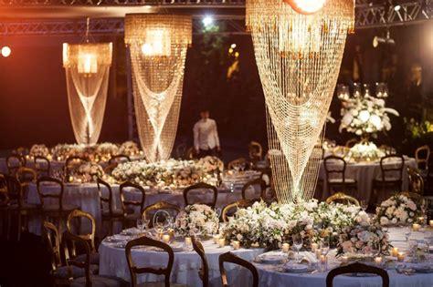 Lanterne Volanti Bologna by Matrimonio Anni 20 Tra Perle Cristalli Piume E Fiumi Di