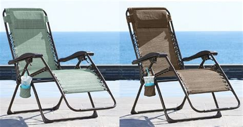 kohl s sonoma goods for patio antigravity chair 25