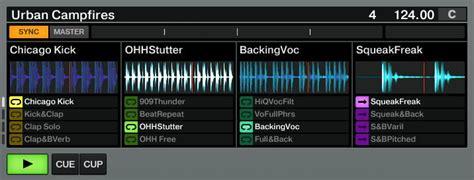 Traktor Remix Decks Vs Ableton by Traktor 2 5 Kontrol F1 Arrive With Live Features Hoping