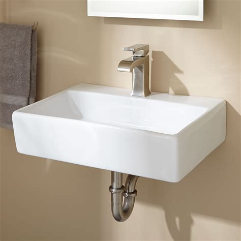 Wall Mount Sink by Rogge Wall Mount Bathroom Sink Bathroom