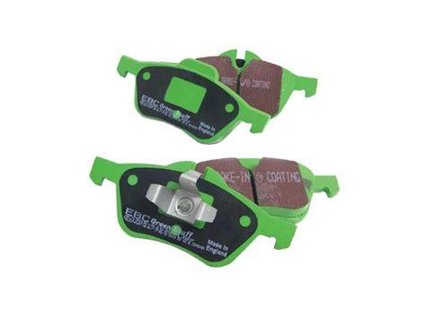 mini cooper brake pads ebc greenstuff gen