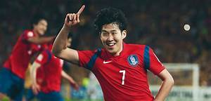 Son Heung-min and the challenge of South Korean military ...