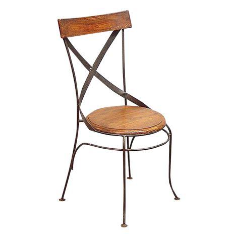 chaise fer forgé pas cher chaises en fer forge pas cher 28 images chaise en fer
