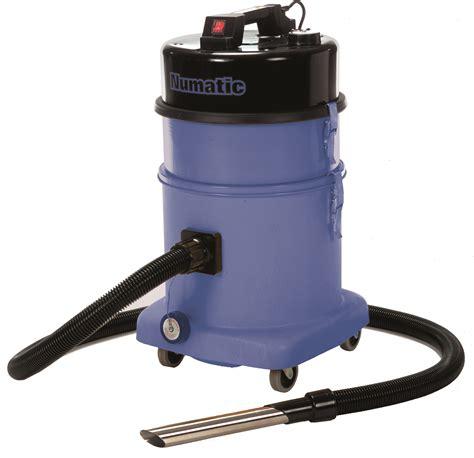 numatic hzdq twin motor hazardous dust vacuum