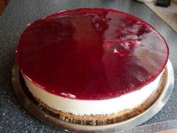 zitronen quark sahne torte rezept mit bild kochbarde
