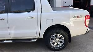 Pneu Ford Ranger : ford ranger com pneu bf goodrich 265 70 18 youtube ~ Farleysfitness.com Idées de Décoration