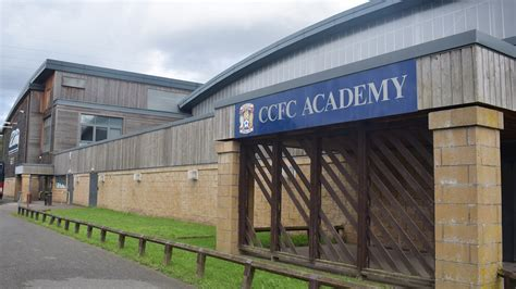 REPORT: Crewe 18s 0-0 Sky Blues 18s - News - Coventry City
