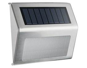 best solar deck step lights ledwatcher
